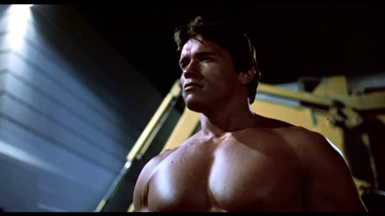 Arnold Schwarzenegger egy kémsorozatban fog szerepelni