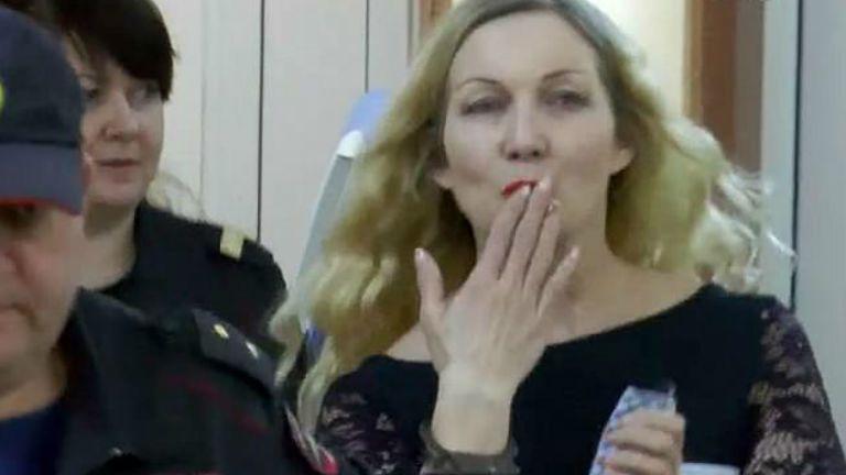 levágta a pénisz heréit)