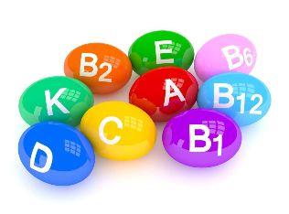 milyen vitaminok vannak az erekcióhoz