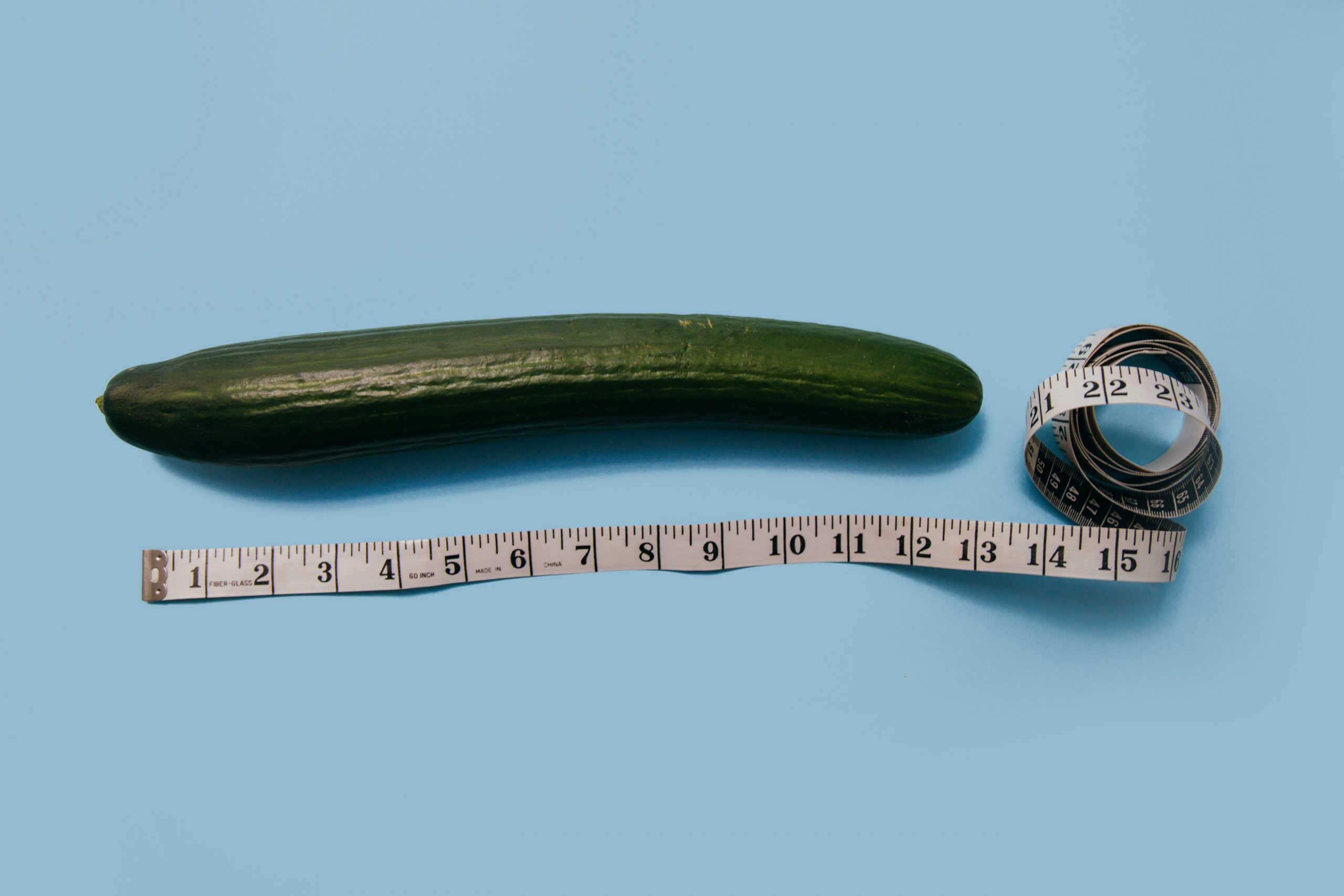 hogyan lehet egy pénisz nagyobb, mint amilyen)
