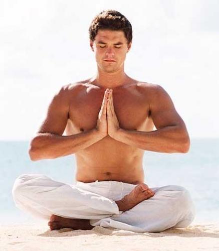 meditációs erekció)