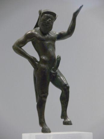férfi tag erekciós formákkal a pénisz és a herék megnagyobbodása