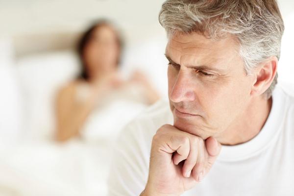 az erekció igaz ha gyenge merevedés az oka