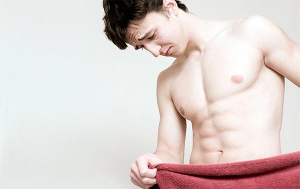 Ureaplasma férfiakban normál méretben A férfi húgyivarrendszer szervei