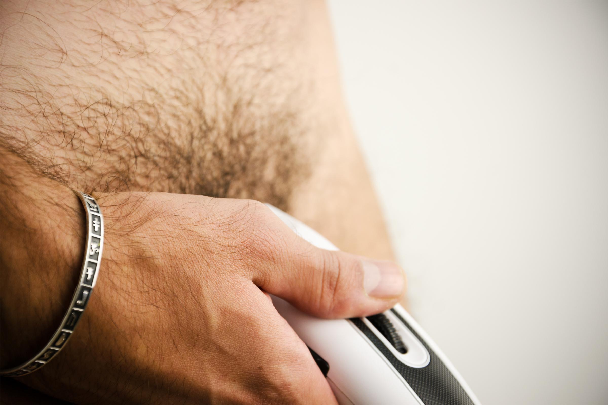 Intim szőrtelenítés. Már a férfiak is? - EgészségKalauz