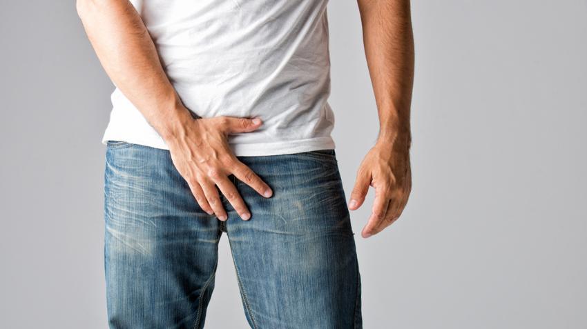 a pénisz megnagyobbodása különböző módon