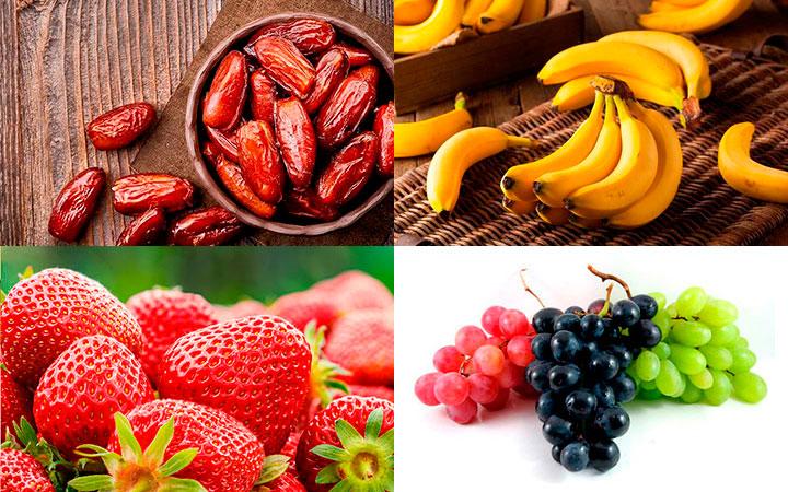 zöldségek és gyümölcsök, amelyek fokozzák az erekciót)