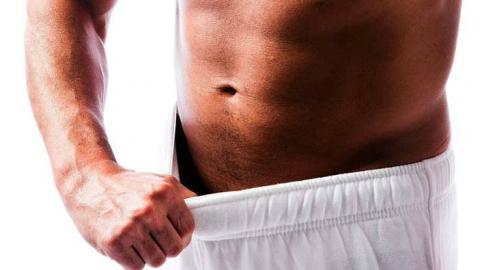 elhízott férfiak péniszei