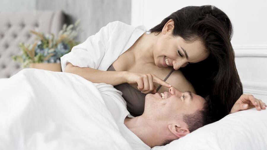 a fáradtság hatása az erekcióra