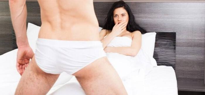 gyakorolja a pénisz növelését otthon