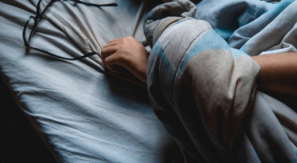 Hallucinációk alvási paralízis közben | crescendo