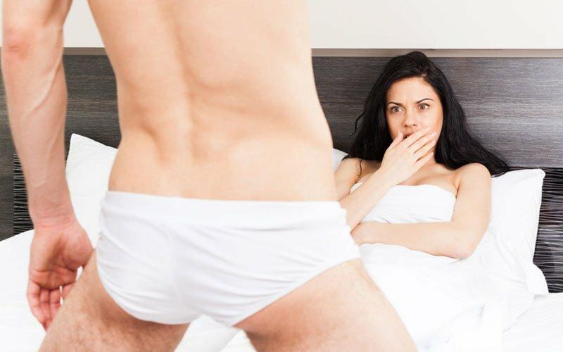 mit kell tennie egy kis pénisz
