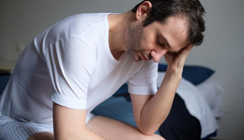 miért csavarodott el a péniszem