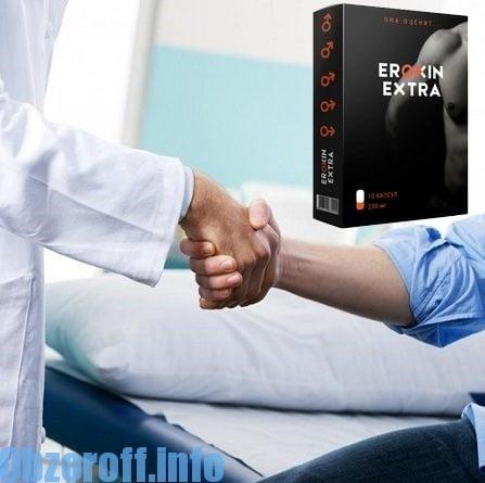gyenge erekció a közösülés során)