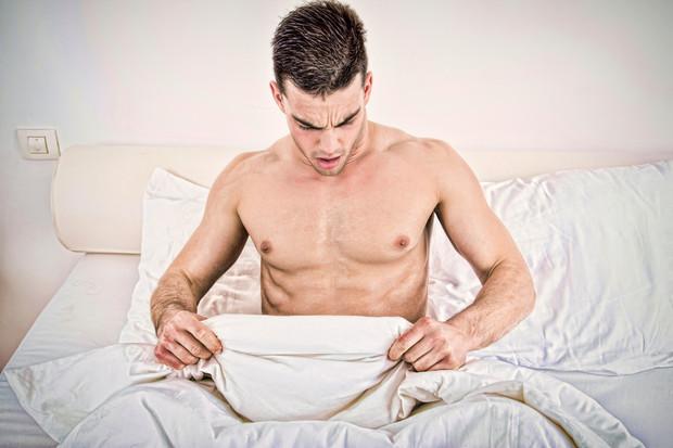 Fiatal férfiakra jellemző merevedési gondok | cerbonafieszta.hu