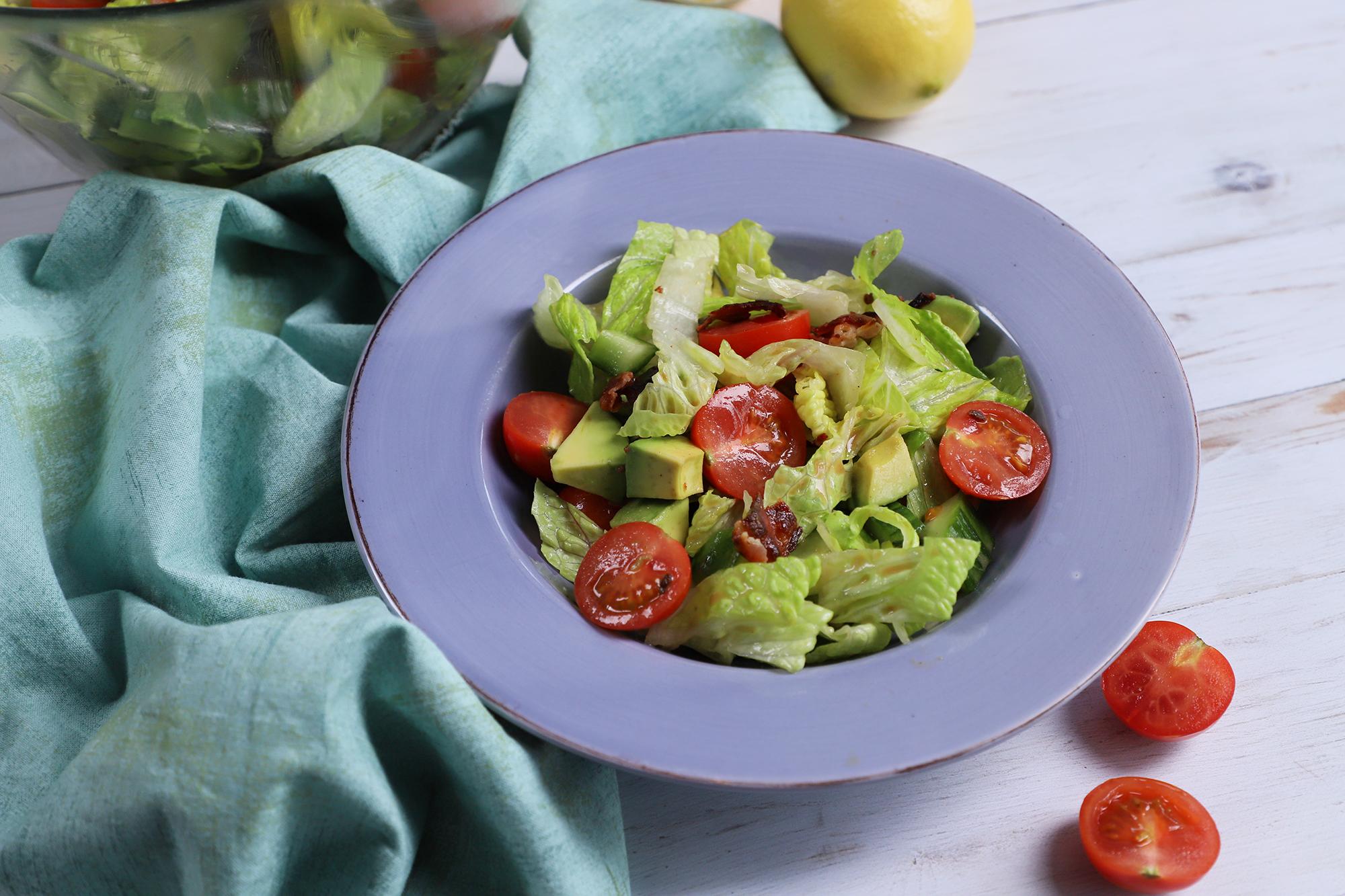 pénisz saláta)