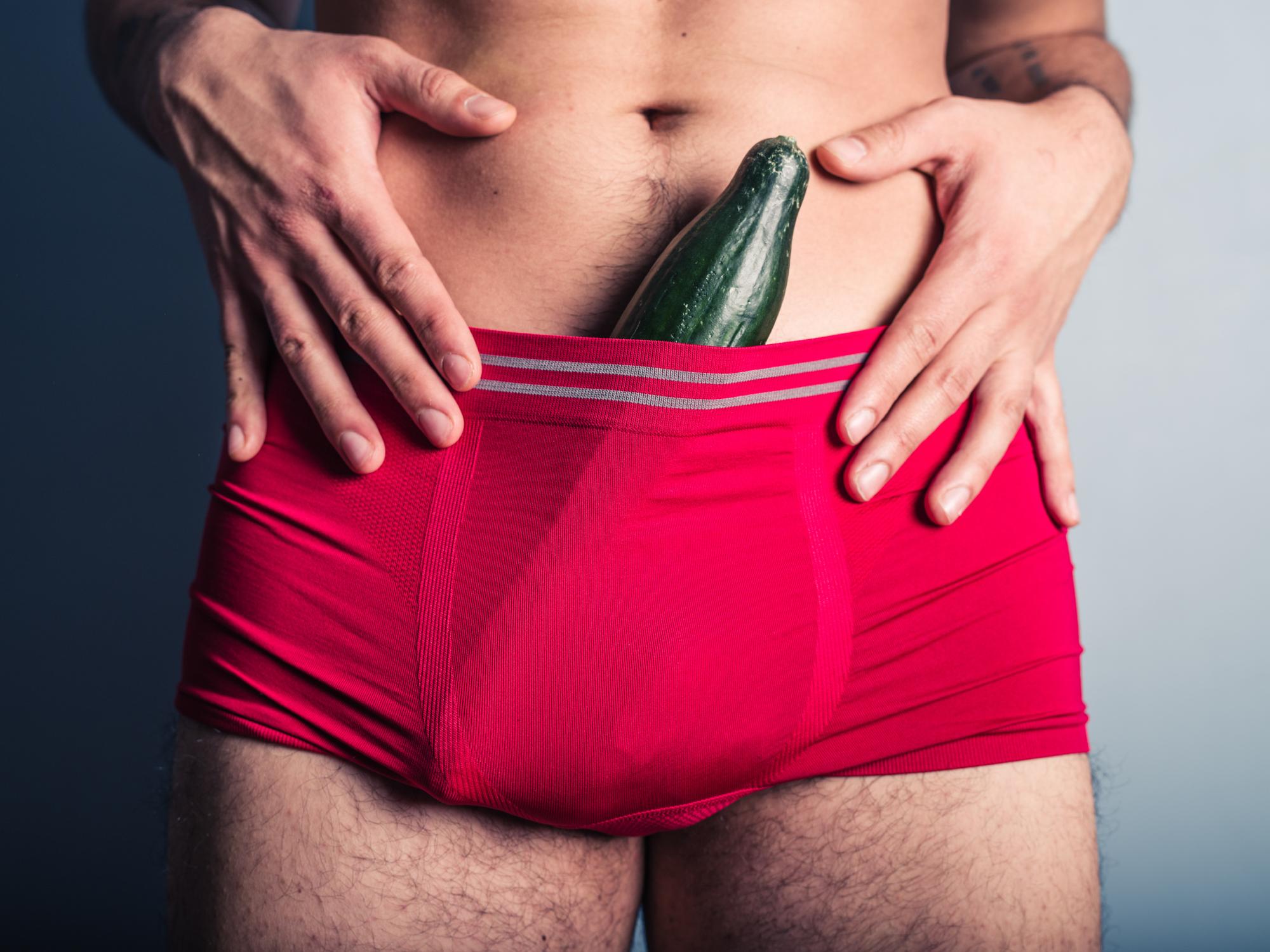 mit tegyek, hogy a férjemnek pénisze legyen