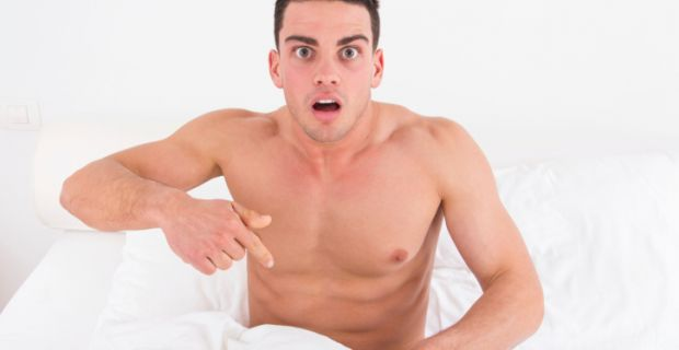 miért petyhüdt pénisz hogyan kell masszírozni az ember péniszét