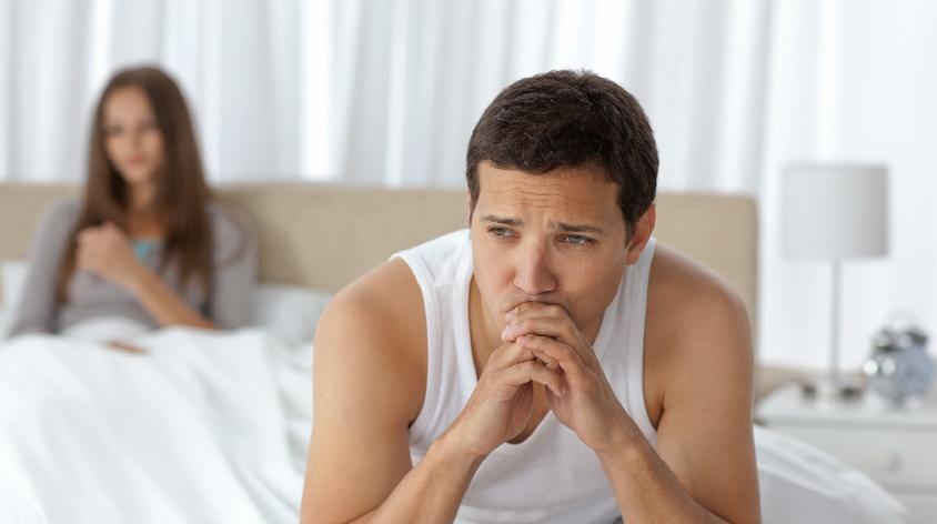 hogyan kezeljük az erekciót a férfiaknál hogyan lehet megakadályozni a korai erekciót