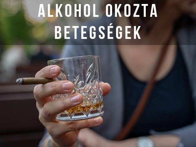 miért erekció ivás után