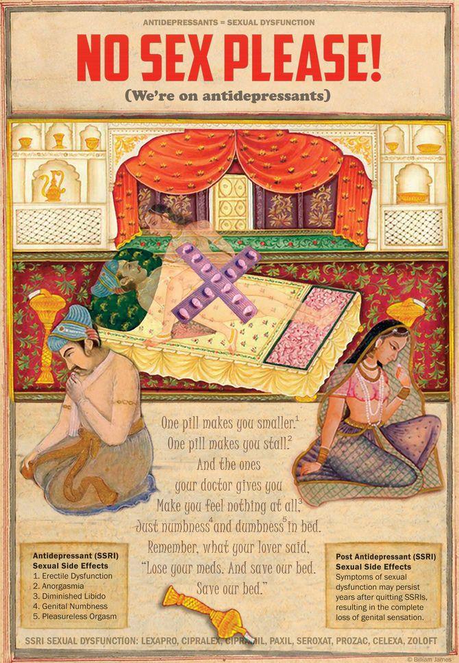 trittico és merevedés