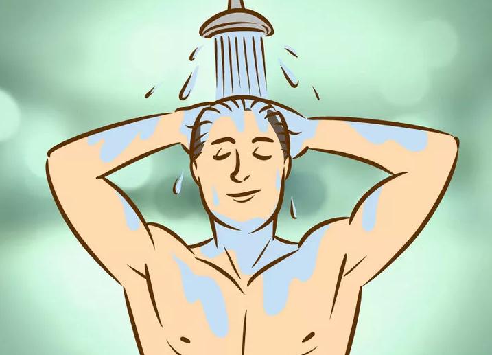 hogyan kell megmosni a péniszét
