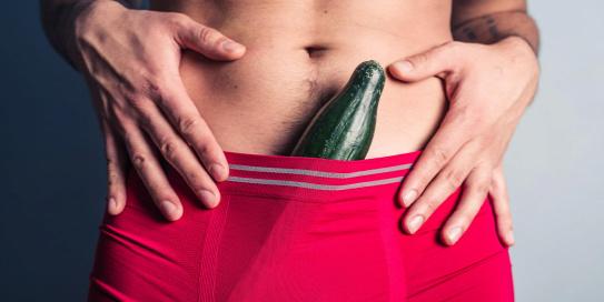 pénisz farkukat nagy méretű alvó férfinak merevedése lehet-e