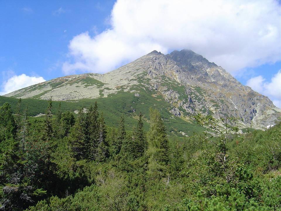 hegy pénisz hegy