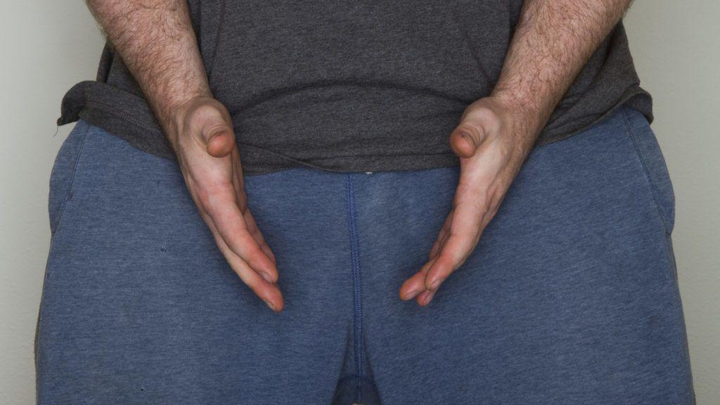 pénisz hány évig nő erős merevedés lép fel