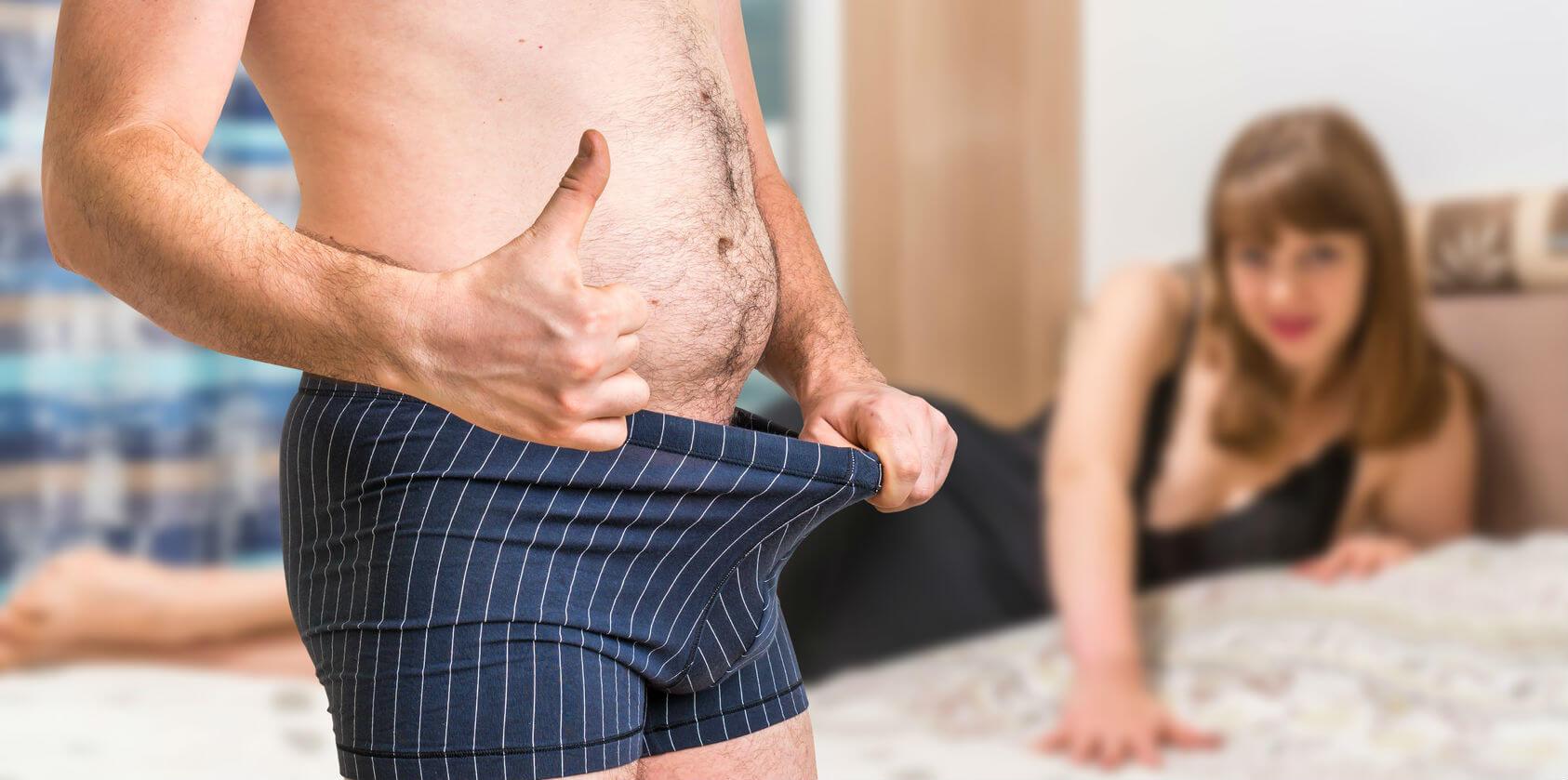 erekció gyengülése)