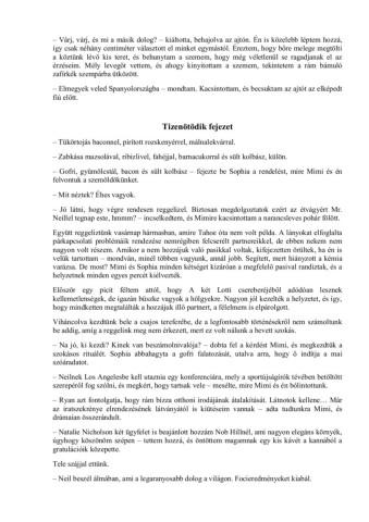 A farokmasszázzsal állandósítani lehet a vágyat | Maszturbálácerbonafieszta.hu