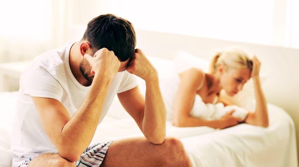 gyenge erekció Cialis nincs csupasz pénisz