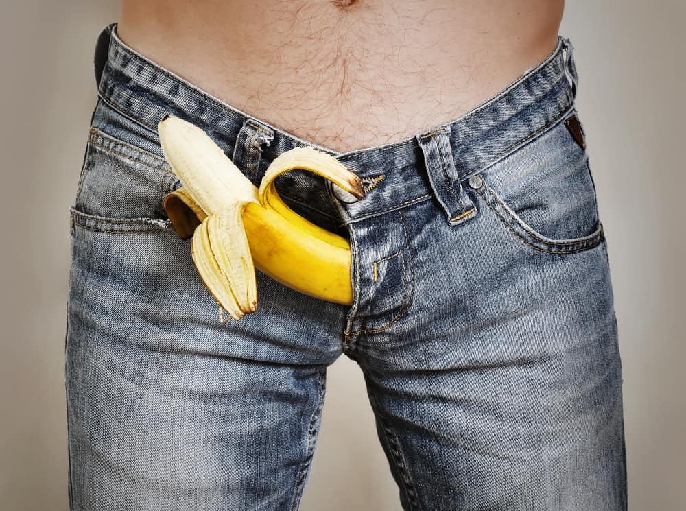 felálló pénisz puha