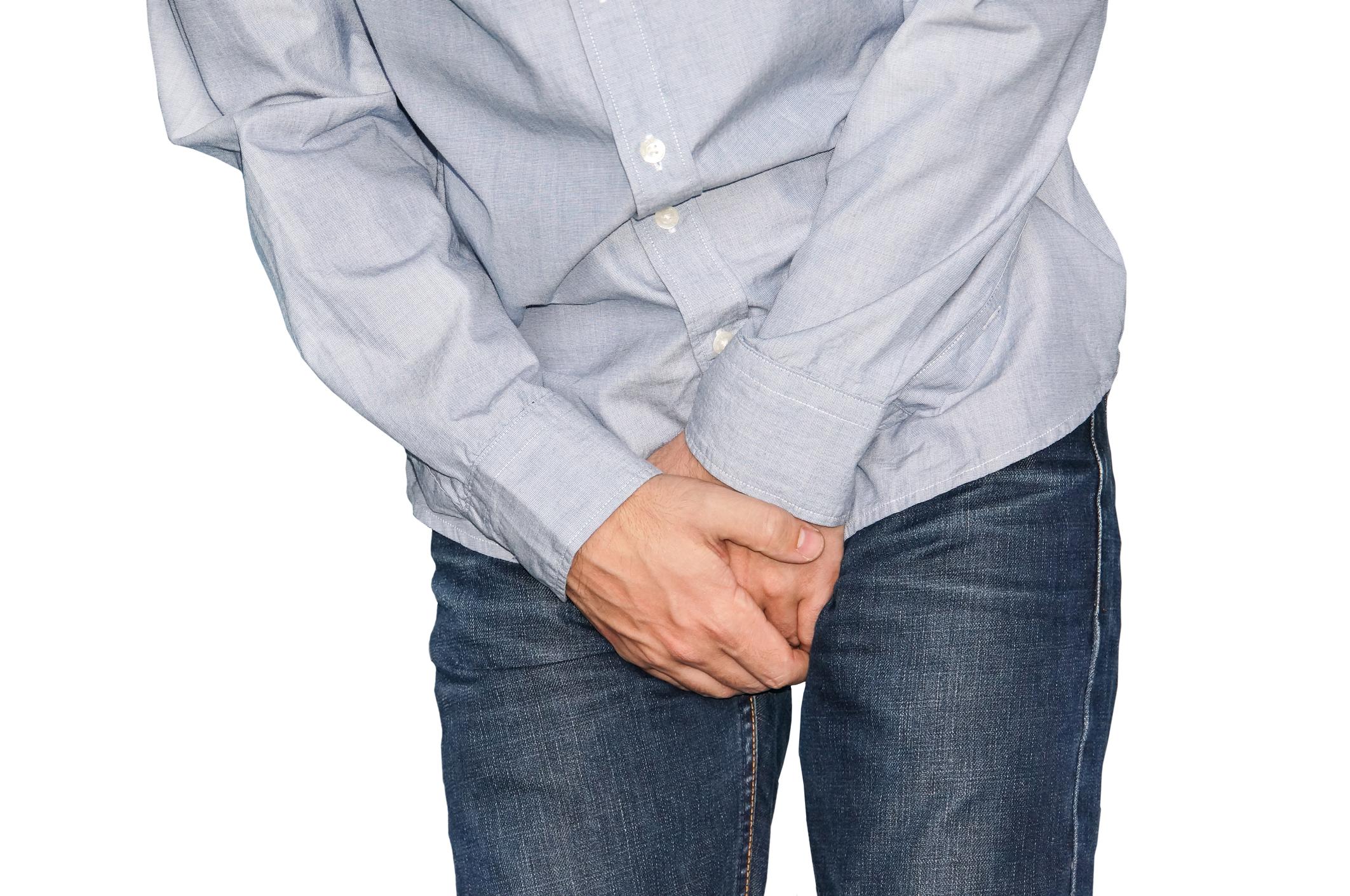 Mitől reped ki a bőr a pénisz oldalán?   cerbonafieszta.hu