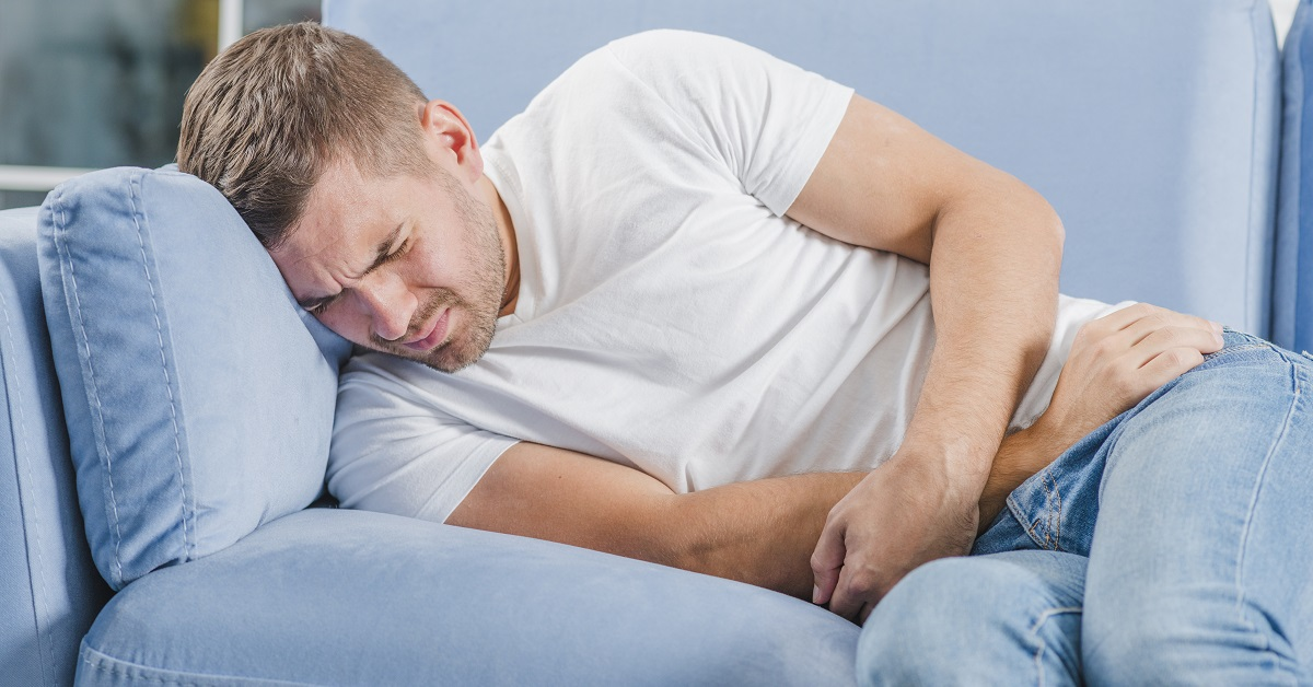 éjszakai erekció és prosztatagyulladás