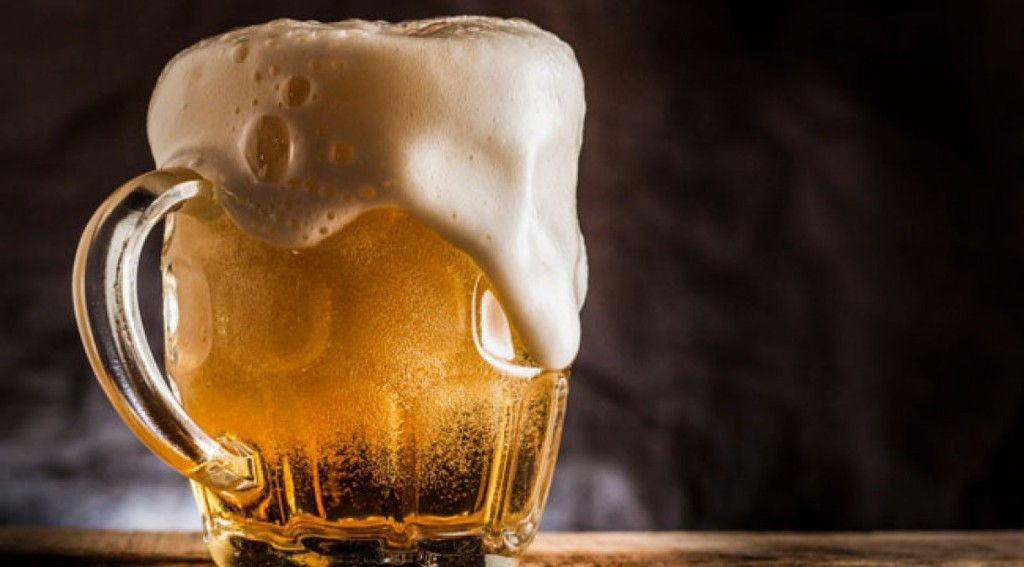 erekció és sör