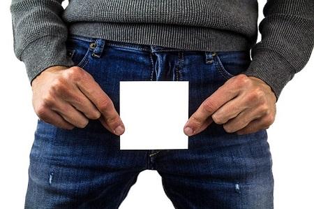 hogyan izgathatja az embert, ha gyenge merevedés miért nem zárul be a péniszem