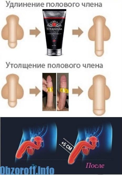 Étel és termékek a pénisz növelésére - Megelőzés