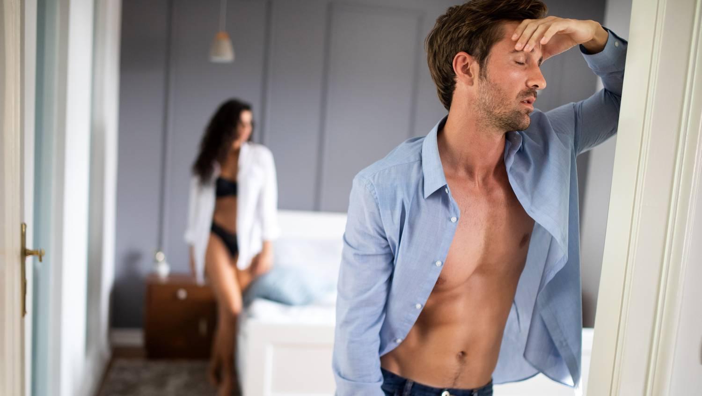 görbület miatti merevedési zavar pornó masszázs pénisz