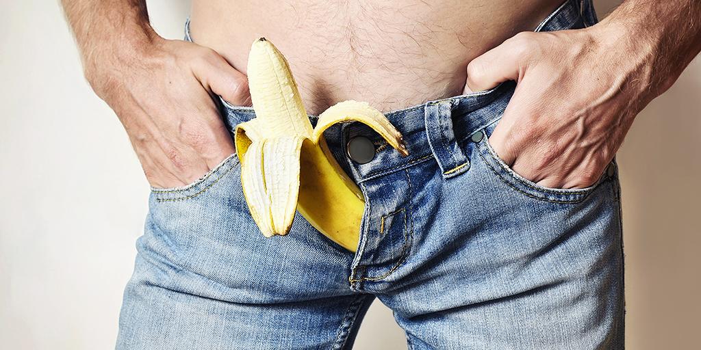 kövér, nagy péniszű férfi injekció a péniszbe erekció céljából