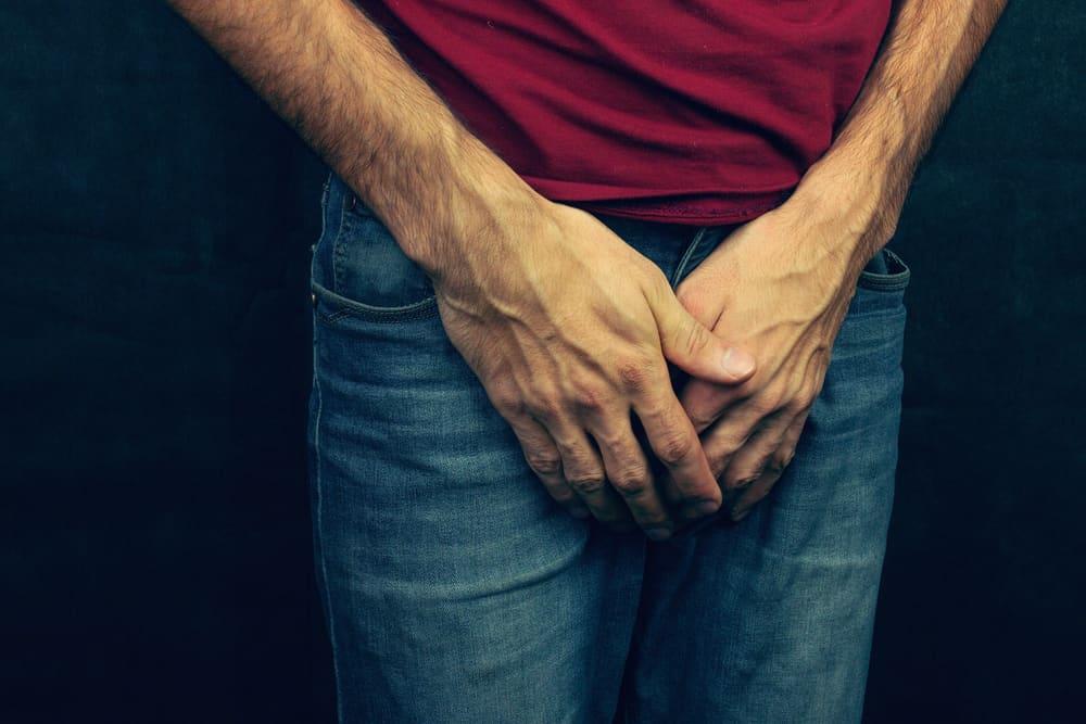 mi a kockázata a hosszan tartó erekciónak