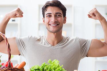 milyen ételek csökkentik az erekciót)
