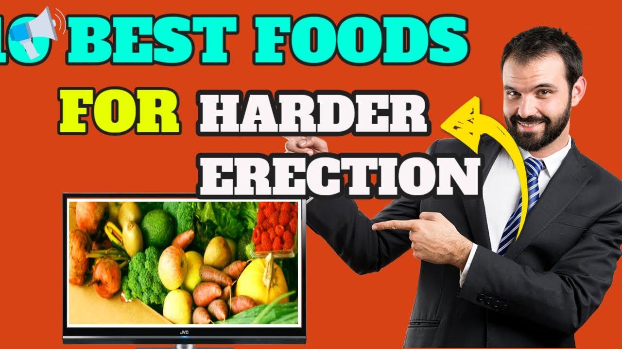 milyen ételek serkentik az erekciót)