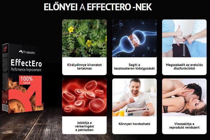 mit kell használni az erekció fokozására