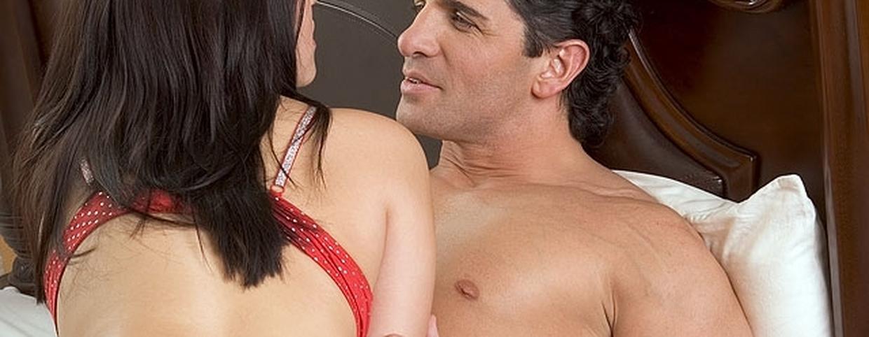 nagyon ritka erekció egy férfiban)