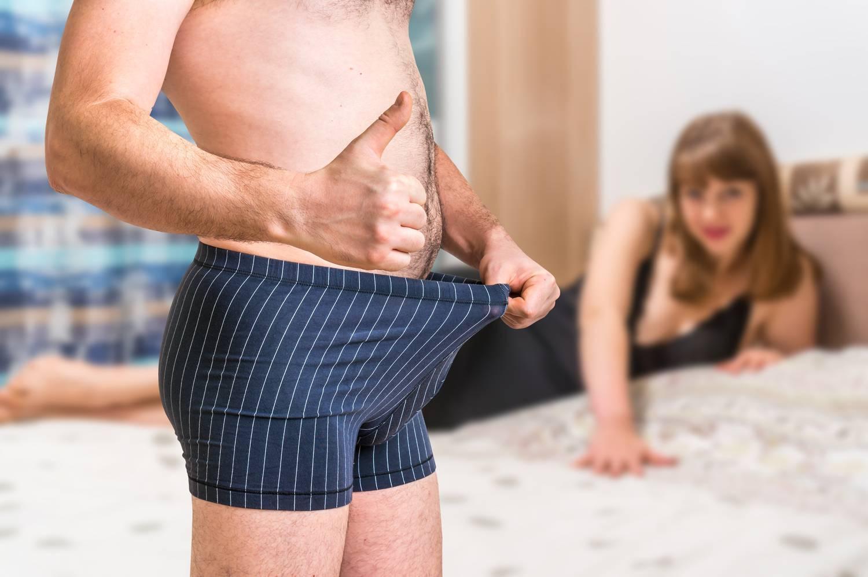 hogyan nőhet meg egy hosszú pénisz