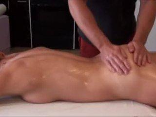 a pénisz terápiás masszázsa