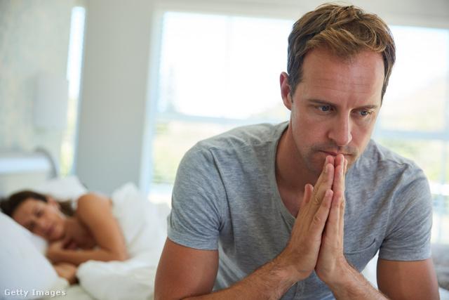 okozhat merevedést a férfiaknál